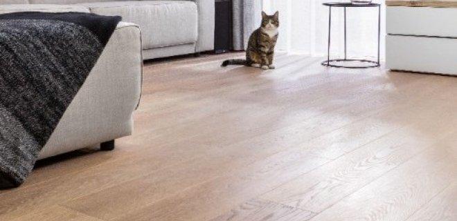 De perfecte bescherming voor je houten vloer