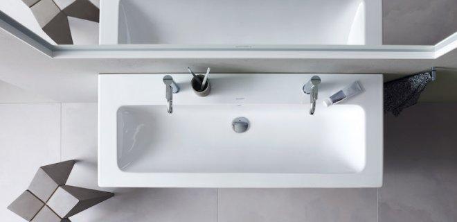 Philippe Starck in de badkamer