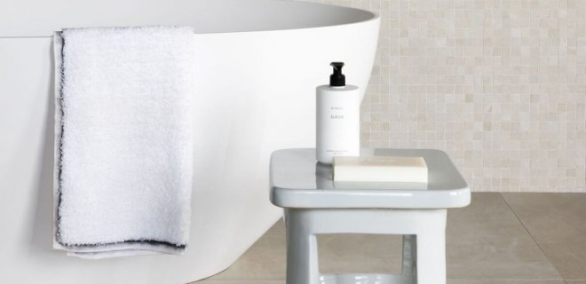 Piet Boon Tiles & Stones: prachtige tegels voor de badkamer