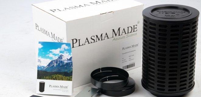 Plasmamade geeft 1000 filters weg!