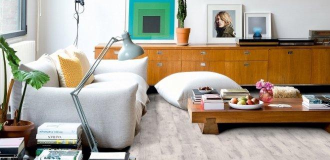 waterbestendige vloeren met natuurlijke houtlook
