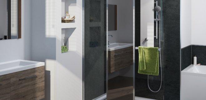 Badkamer verbouwen voor hem haar of beide goedkope badkamers