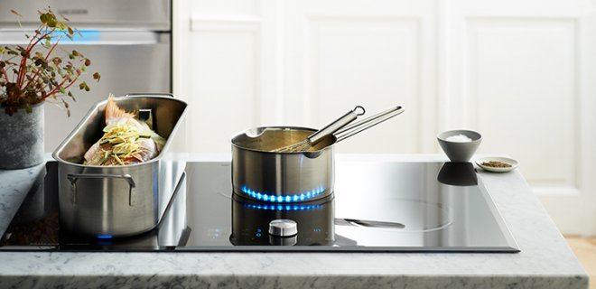 Samsung Chef Collection: innovatieve keukenapparaten