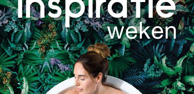 Sanidrôme badkamer inspiratie weken