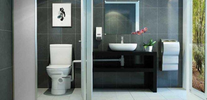 Sanitair installeren zonder ingrijpende verbouwing