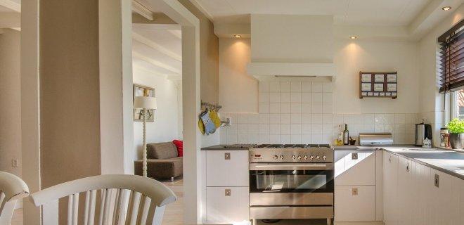 Sfeer creëren in de keuken met verlichting: zo krijg je dat voor elkaar!