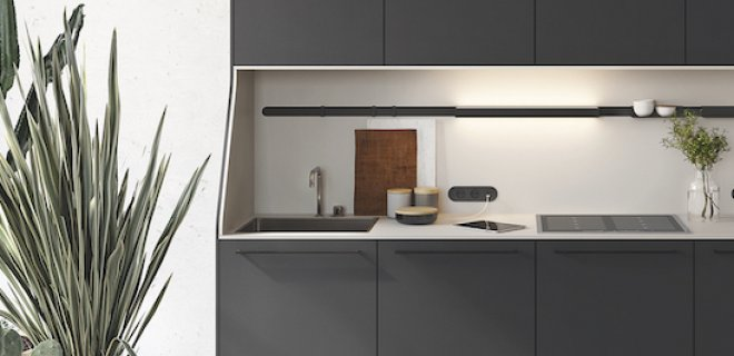 Hotelluxe met SieMatic 29 Special Edition