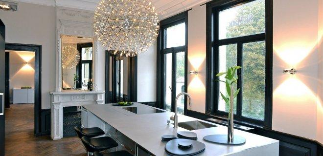 Riverdale keukens: stylish, sfeervol & stoer   nieuws startpagina ...