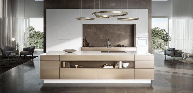 SieMatic keukens wint goud!