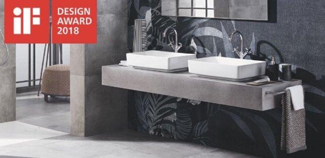 Deze wastafels zijn de winnaars van Design Awards!