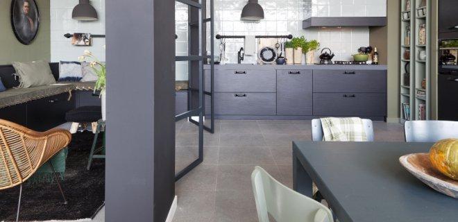 Stoere Keuken Kopen : zitgedeelte – Nieuws Startpagina voor keuken idee?n UW-keuken.nl