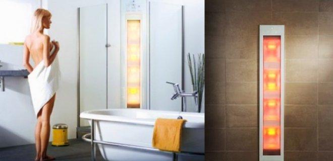 Beroemd Sunshower verandert badkamers in health & wellness-centers #NJ35