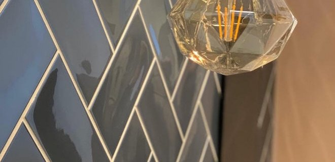 Dutch Design voor het interieur: tegelserie 'Motto by Mosa'