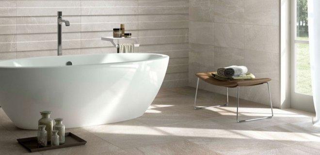 Badkamer Idee Natuur : Natuursteen in de badkamer nieuws startpagina ...
