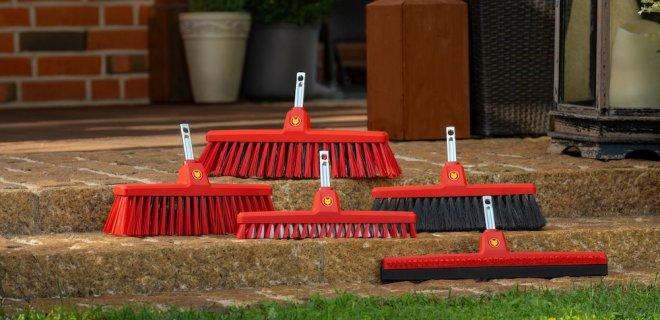 Terras schoonmaken? Zo doe je het 2X sneller en efficiënter!