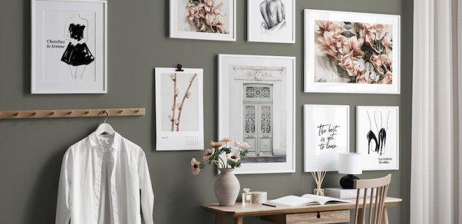 3 x thuiswerkplek ideeën voor het nieuwe jaar
