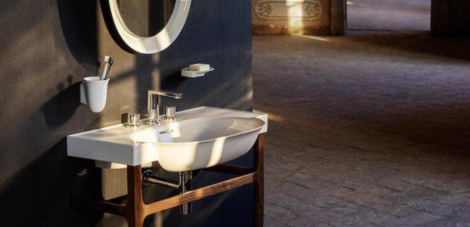Tijdloze elegantie in de badkamer