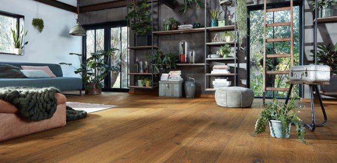 3 tips voor je houten vloer in de winter