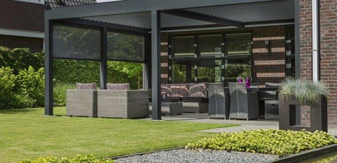 5 handige tips voor de inrichting van je terras nieuws for Tuin inrichten planten