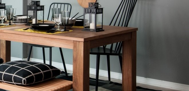 Tips voor het selecteren van een tafel: van eettafel tot sidetable