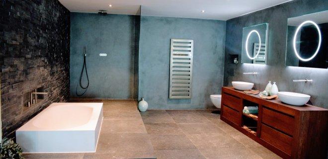 Tips voor het verven van je badkamer