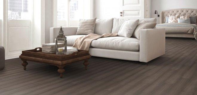 Prachtige Topbamboe vloeren met 'vintage looks'