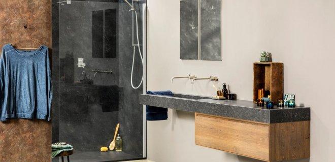 3 x trends voor de badkamer 2016