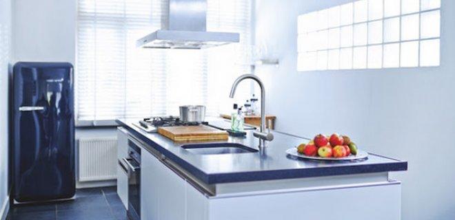 5 x trends voor de moderne keuken
