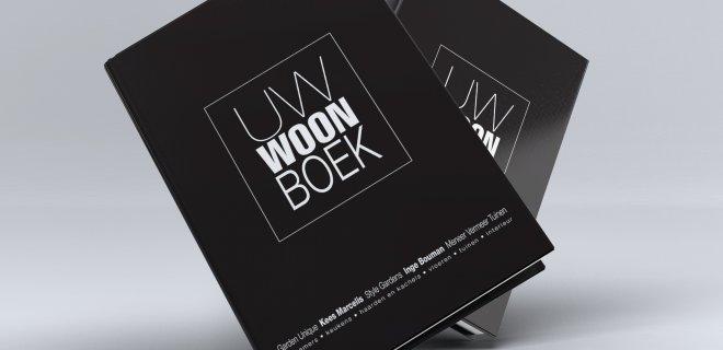 Bestel UW Woonboek: een inspirerend interieurboek