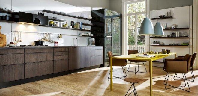 Keuken Zwart Mdf : keuken & iedere stijl een afzuigkap – Nieuws Startpagina voor keuken