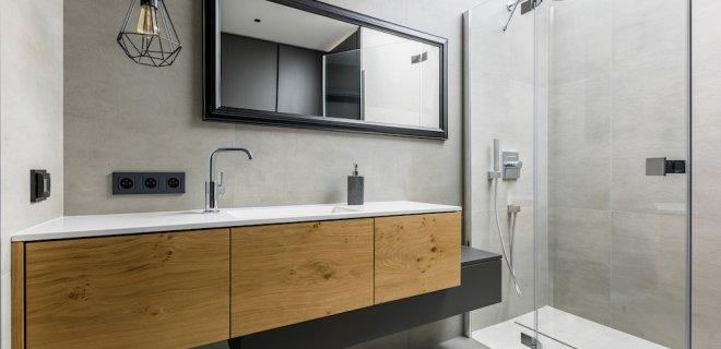Veilig schakelen in de badkamer