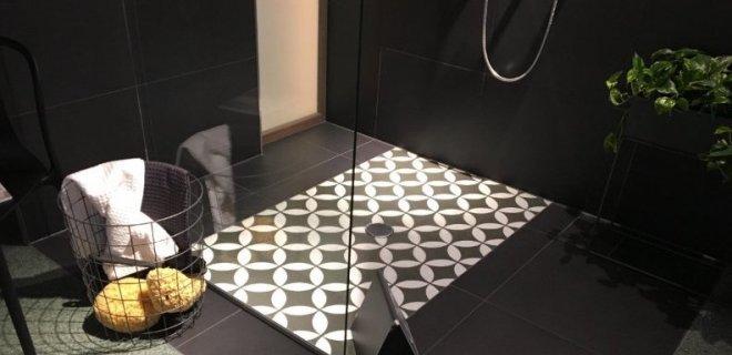 Subway Viprint: Jouw douche met unieke look.