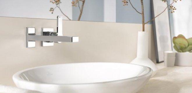 Wastafels en waskommen voor een stijlvolle badkamer - Nieuws ...