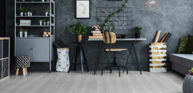 Vloeren met een exotische houtlook