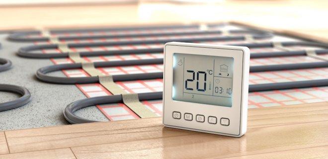 Voor- en nadelen vloerverwarming