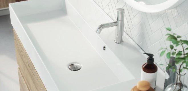 Keramische wastafels: elegant en gebruiksvriendelijk