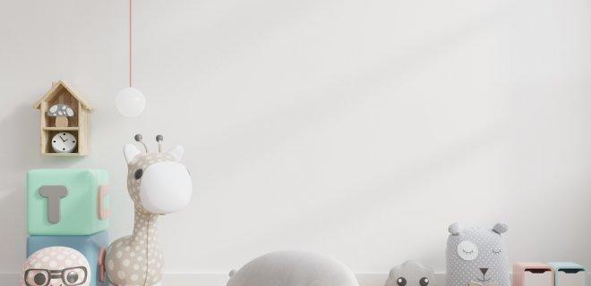 Wat is de ideale vloer voor een kinderkamer?