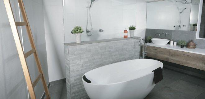 Welk bad is geschikt voor jouw badkamer?