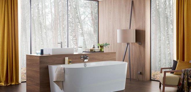 7x welk bad past bij jouw badkamer