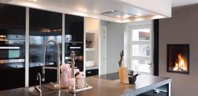 Welke keukenapparatuur past bij jouw keukenstijl?