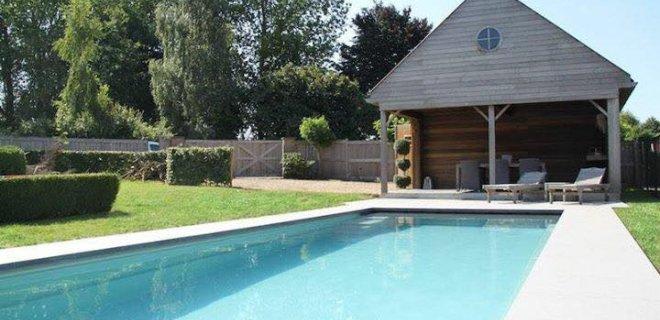 Wil je deze zomer zwemmen in eigen tuin? Dan is dit hèt moment om het zwembad te kopen