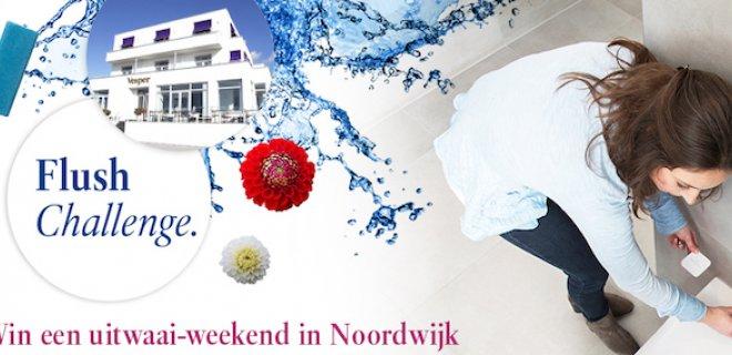 Win een weekend Noordwijk met de nieuwe ViFresh!