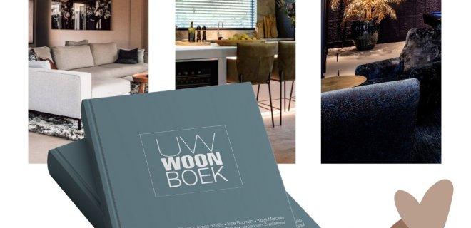 PRE-ORDER UW Woonboek nu met te gekke GIFTBOX