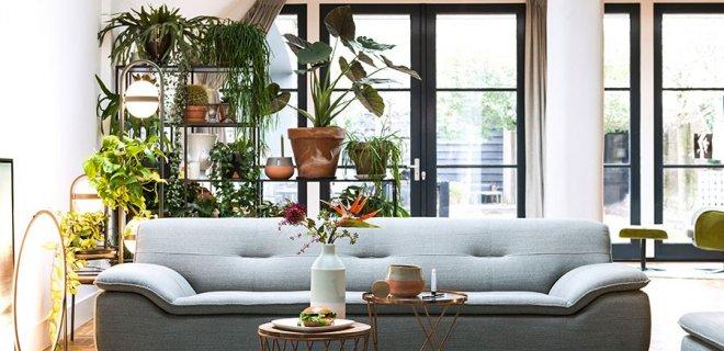 Inspiratie en tips voor een nieuw interieur
