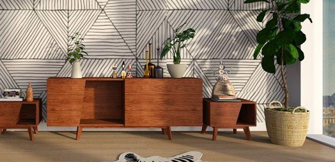 Zes stijlvolle interieurtips om je woning minder gehorig te maken