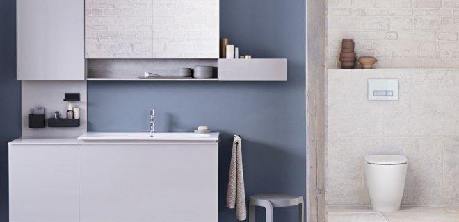 Zo richt je de badkamer optimaal in met perfecte opbergruimte