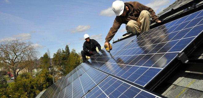 De zonnepanelenkiezer: een handig hulpmiddel