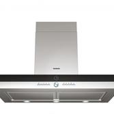 Siemens Wandschouwkap Lightcontrol LC258BA90 rvs
