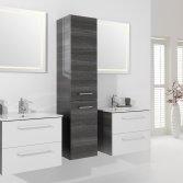 Momentum new wave badmeubelen product in beeld startpagina voor badkamer idee n uw - Muurpanelen badkamer ...