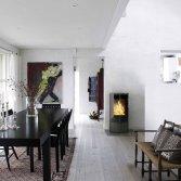 attika viva houtkachel product in beeld startpagina voor haarden en kachels idee n uw. Black Bedroom Furniture Sets. Home Design Ideas